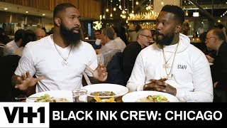 Don & Phor Take Us On A Culinary Tour Of Chicago | Black Ink Crew: Chicago