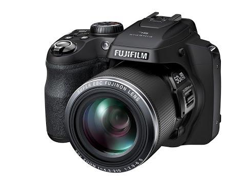 TUTORIAL: Unboxing Fujifilm Finepix SL1000 español