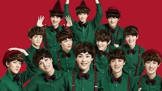 EXO - 12월의 기적 (Miracles in December) Classical Orchestra Version