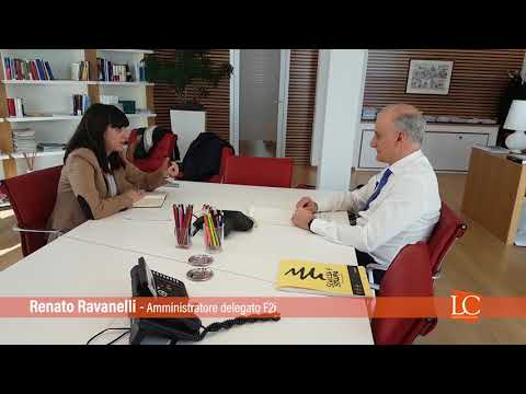 Financecommunity - Intervista Renato Ravanelli