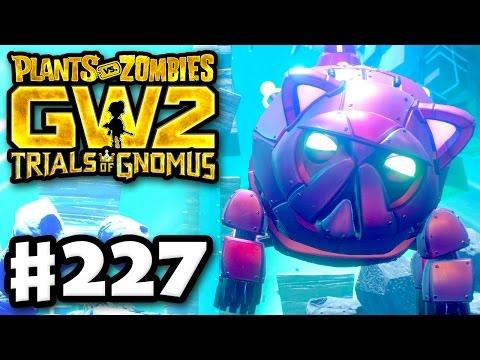 Plants vs Zombies Garden Warfare 2 Walkthrough - TORCHWOOD