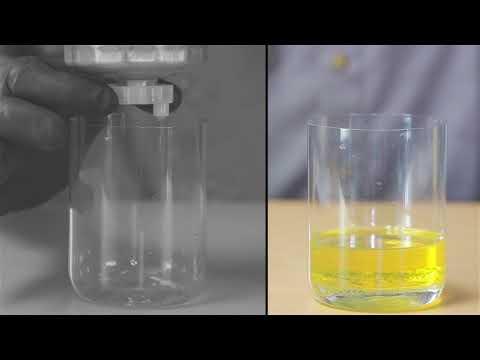 Spiegazione sui separatori d'acqua/filtro carburante diesel