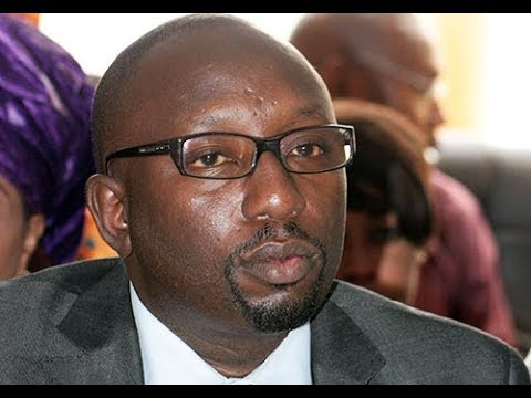 Constitution partie civile dans l'affaire Khalifa Sall et Cie : Zator Mbaye vote contre
