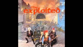 "The Exploited ""Jimmy Boyle"" with lyrics in the description"
