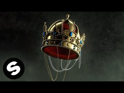 Dimitri Vangelis & Wyman x Dzeko - The King (Official Audio)