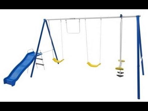 mp4 Xdp Recreation Freedom Swing Set, download Xdp Recreation Freedom Swing Set video klip Xdp Recreation Freedom Swing Set