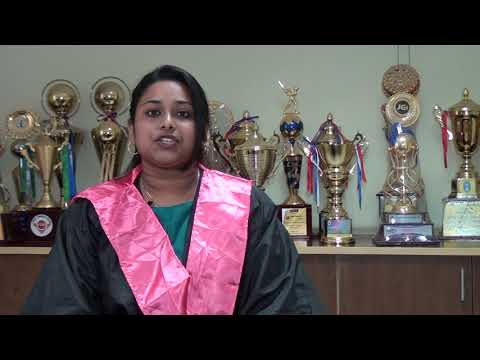 Kavya.S - PGDM in Finance Scholar @ MIME
