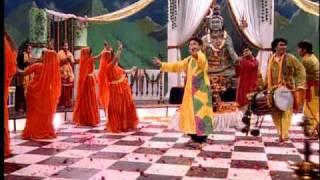 Parvati Ki Bholi Surat Shiv Vivah Song By Udit Narayan