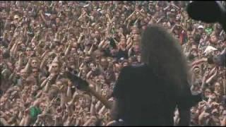 Exodus Funeral Hymn Live At Wacken 2008