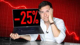 Why The Stock Market JUST Dropped