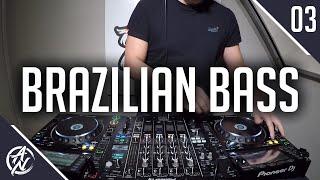 Brazilian Bass Mix 2019 | #3 | The Best of Brazilian Bass 2019 by Adrian Noble