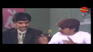 Mazha Peyyunnu Maddalam Kottunnu  Malayalam Movie Comedy Scene Jagathy and Pappu