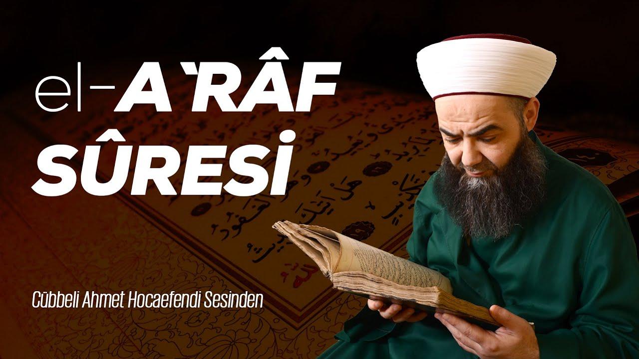 7 el-A'râf Sûresi