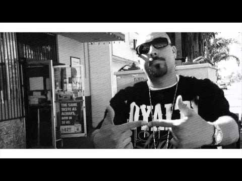 Ese Script Loc - Mission Unstoppable (Produced by Young G) 2011