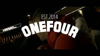 Ready For War - ONEFOUR ft. HOLLABACKBEATS