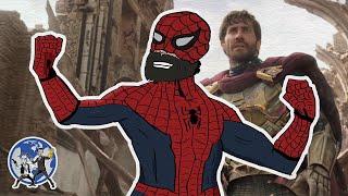 Spider-Man Vs Villains & Spider-Maso's Spider-Verses