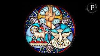 Czego miałeś nie wiedzieć o Trójcy Świętej, czli poznaj prawdę, a prawda Cię wyzwoli !
