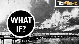 "Top 10 Of The Biggest ""WHAT IF"" Scenarios In History"