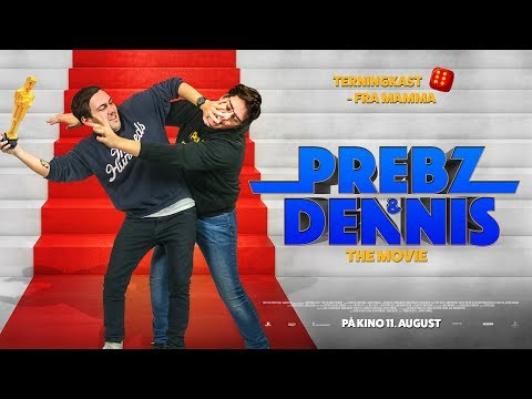 Prebz og Dennis: The Movie
