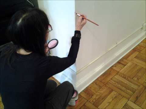 How To Repair Chips On Your Wall Mp3