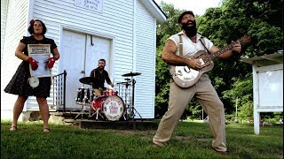You Can't Steal My Shine - The Reverend Peyton's Big Damn Band