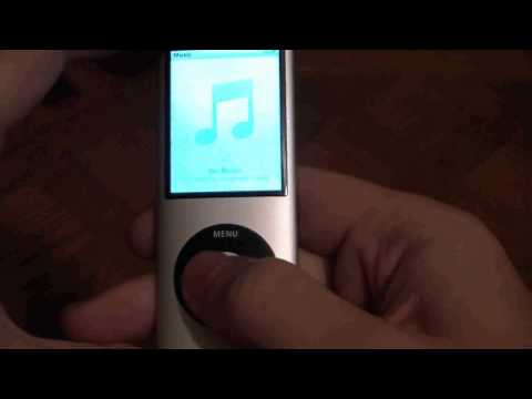 ipod Nano 4th Generation 16GB Silver Review