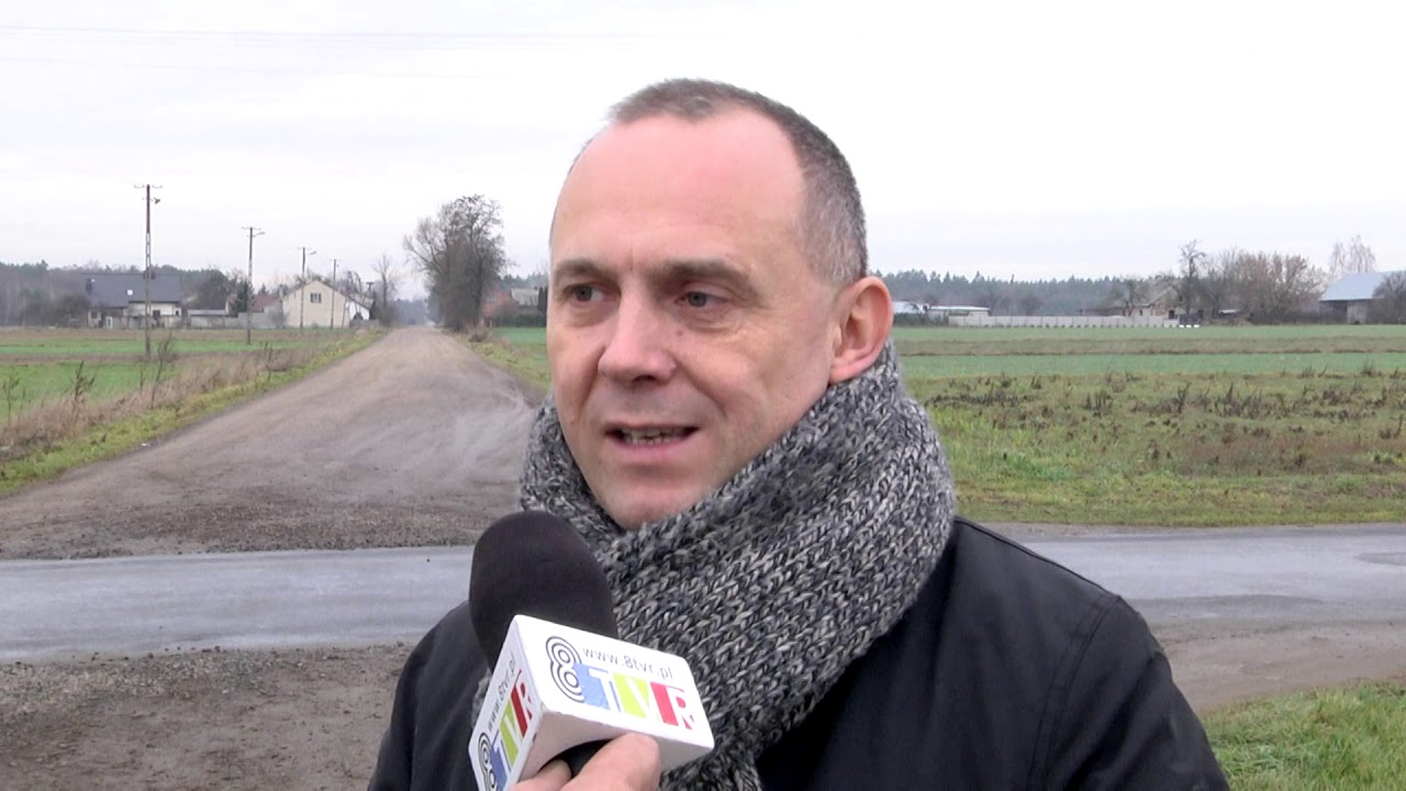 Wieści Regionalne – rozmowa z wójtem Gminy Burzenin – Jarosławem Janiakiem