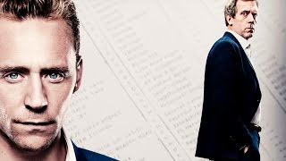 The Night Manager Trailer - Tom Hiddleston, Hugh Laurie, Olivia Colman, Elizabeth Debicki