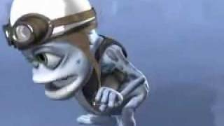 Crazy Frog Ringtone Download Ring Ring Ding Ding Mp3