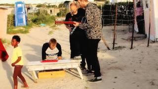 Little Dragon   Little Man (Live At Baden Powellville, Cape Town)