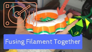 How To Connect Filament Together