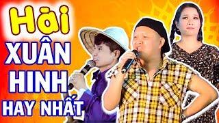 Hài Tết 2020 Mới Nhất - Hài Tết Xuân Hinh, Thanh Thanh Hiền, Lương Gia Huy | RỂ TÂY