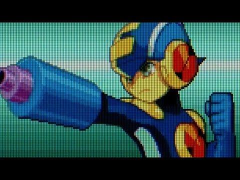 Rockman EXE WS (Wonderswan Color) English Playthrough - NintendoComplete