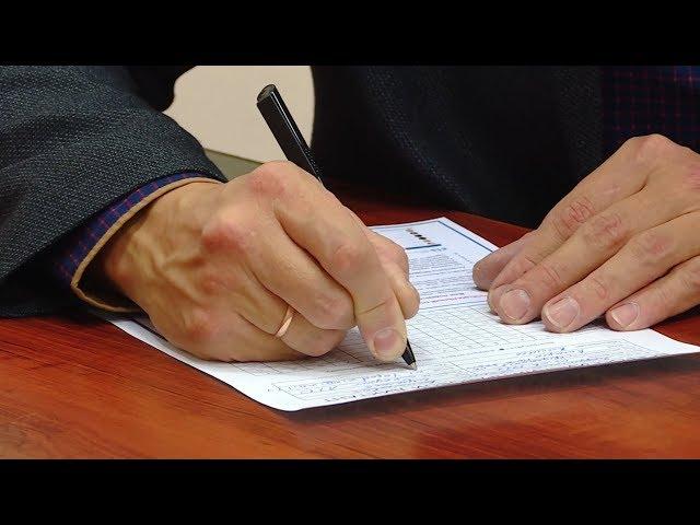 Знают ли ангарчане свои права?