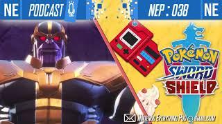 NEP 038: Fire Emblem: Three's Company; Mo' Pokemon, Mo' Problems