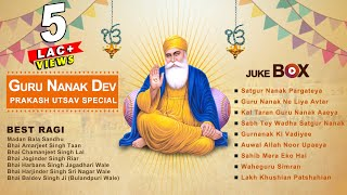 Guru Nanak Dev Ji Birthday |Shabad Gurbani |Gurpurab Special | Gurpurab |NonStop Jukebox - Download this Video in MP3, M4A, WEBM, MP4, 3GP