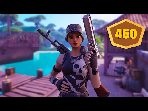 We got 19 kills in a 450 point arena game... (This was insane)