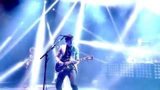 Arctic Monkeys - Fake Tales Of San Francisco [Glastonbury 2013] HD