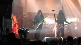 Arch Enemy - Taking Back My Soul ( Holland )