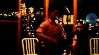 Hercules - Christian Palencia [LIVE]