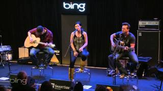 Thompson Square - If I Didn't Have You (Bing Lounge)