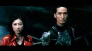 Trailer of Godzilla: Final Wars (2004)