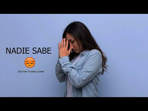Nadie sabe😔Cuanto Yo Te Pienso😭💔Rap triste 2020 🙌ESTE RAP TE HARA LLORAR💔 Elias Ayaviri ft Magda