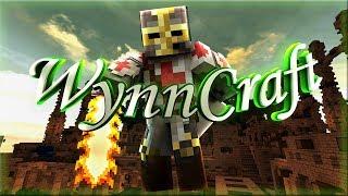 Minecraft - WynnCraft | Wrath of the Mummy! [13]