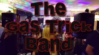 Hold Back The Night - (Graham Parker & The Rumour) - Performed By The Gas Trick Band