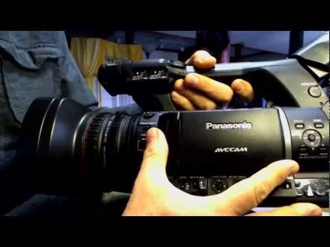 User's Review of Panasonic AG-AC160