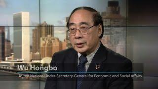 UN DESA chief underscores the critical role of data in achieving SDGs