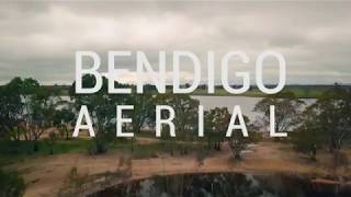 Bendigo Aerial | Unmanned Aerial Photography
