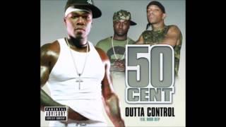 50 Cent ft Mobb Deep - Outta Control (Audio)