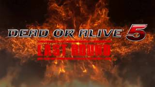 VideoImage1 Dead or Alive 5 Last Round - Full Game